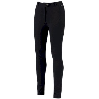 Seren Treggings Navy