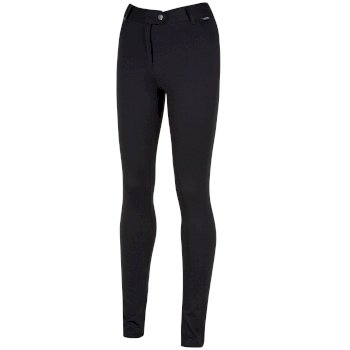 Seren Treggings Black