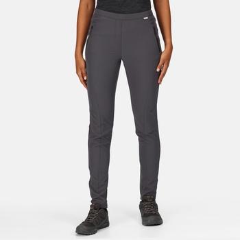 Chaska II Zip-Off-Hose für Damen Grau
