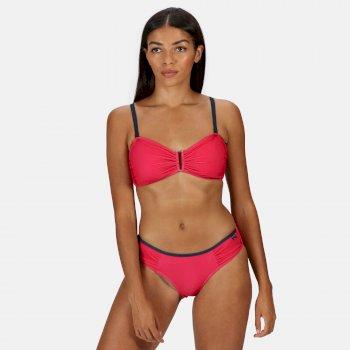 Aceana Bikini-Hipster für Damen Rosa