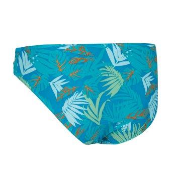 Regatta Women's Aceana Bikini Briefs - Enamel Tropical Print