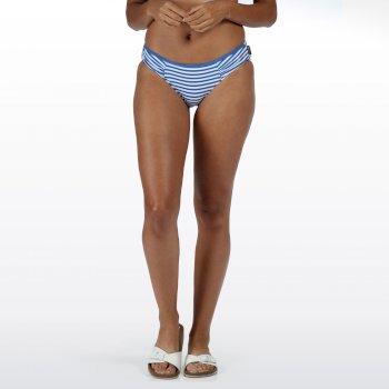 Aceana Bikini-Hipster für Damen Blau