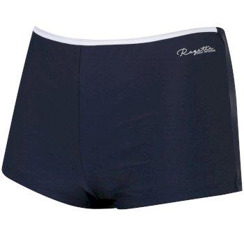Regatta Women's Aceana Bikini Shorts Navy