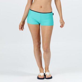 Aceana Bikini-Shorts für Damen Blau