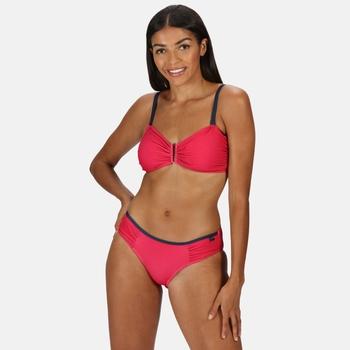 Aceana III Bikini-Top für Damen Rosa