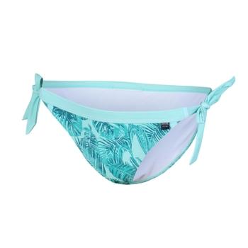 Flavia String Bikini-Hose für Damen Grün