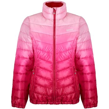 Women's Azuma Atomlight Lightweight Insulated Jacket Dark Cerise