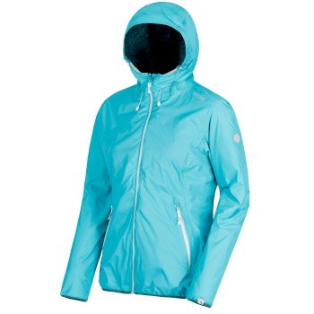 Women's Tarren Waterproof Insulated Jacket Atlantis