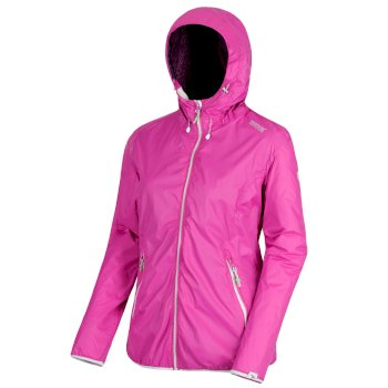 Women's Tarren Waterproof Insulated Jacket Vivid Viola