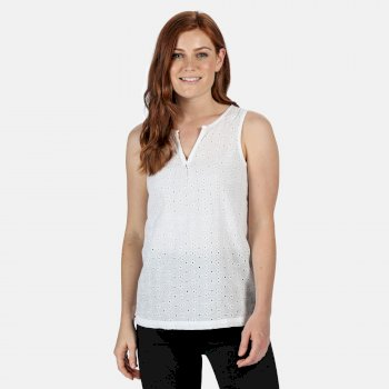 Regatta Women's Jadine Vest - White