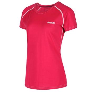 Tornell - Damen T-Shirt - super weich Prinzessinnenrosa