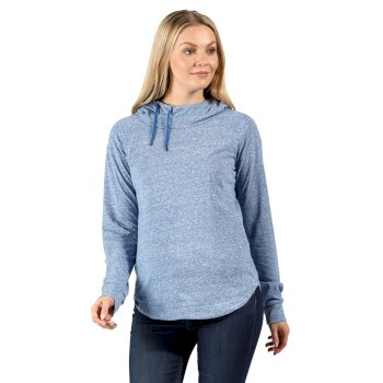 Regatta Women's Merindah Hoodie - Strong Blue