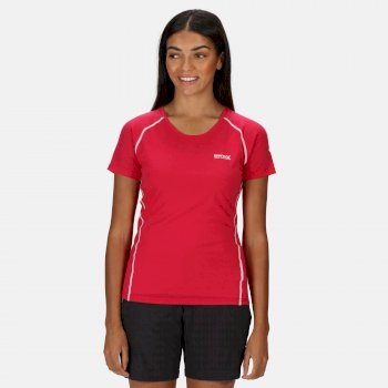 Tornell II T-Shirt für Damen Rosa
