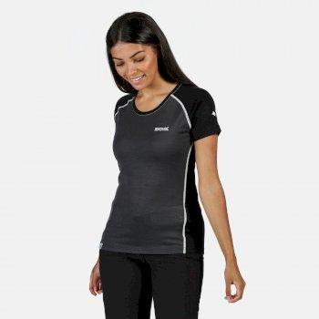Tornell II T-Shirt für Damen Grau