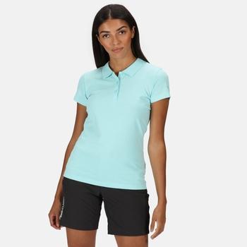 Sinton Polo-Shirt für Damen Blau