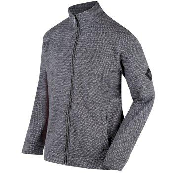 Regatta Men's Lowes Fleece - Black