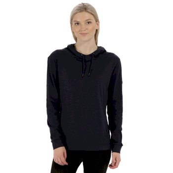 Regatta Women's Marly Hoodie - Navy