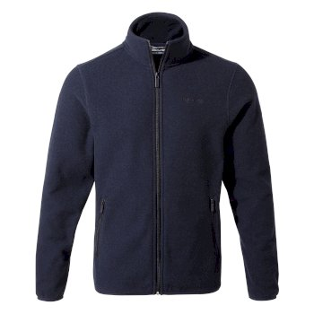 Craghoppers Cleland Jacket Blue Navy