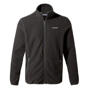 Craghoppers Cleland Jacket Dark Grey