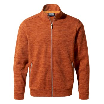 Craghoppers Orzo Jacket - Burnt Whisky