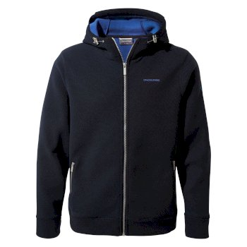Craghoppers Roberto Jacket - Blue Navy