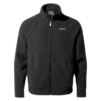Craghoppers Cason Jacket - Black Pepper