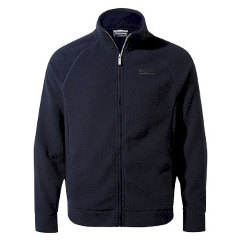 Craghoppers Cason Jacket - Blue Navy