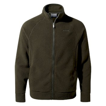 Craghoppers Cason Jacket - Woodland Green
