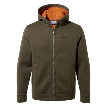 Craghoppers Kinson Jacket - Woodland Green