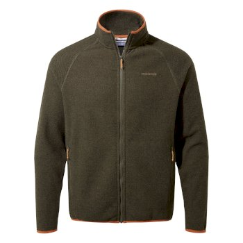 Craghoppers Canton Jacket - Woodland Green