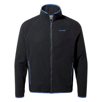 Craghoppers Canton Jacket - Steel Blue