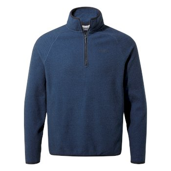 Craghoppers Canton Half Zip - Deep Blue