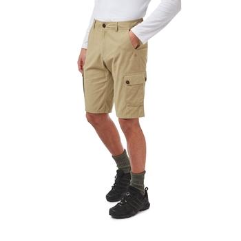 Craghoppers Thallon Shorts - Raffia