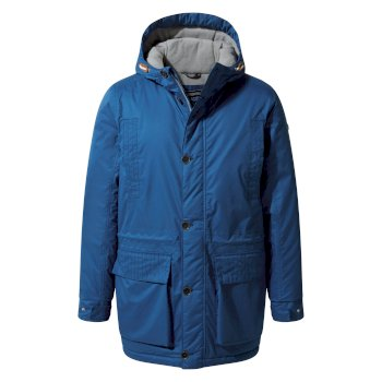 Craghoppers Turriff Jacket Deep Blue