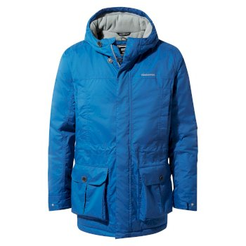 Craghoppers Roteck Jacket - Deep Blue