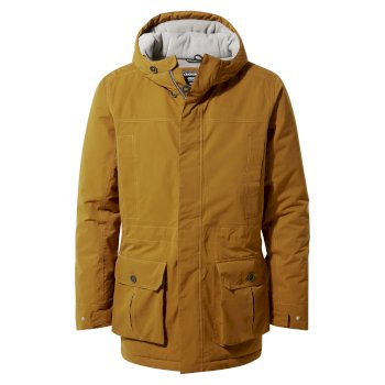 Craghoppers Roteck Jacket - Spiced Copper