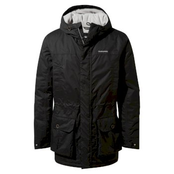 Craghoppers Roteck Jacket - Black