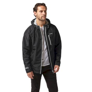 Craghoppers Crawney Jacket Black