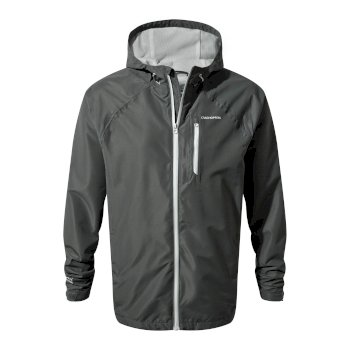 Craghoppers Crawney Jacket Dark Grey