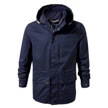 Craghoppers Ingham Jacket Blue Navy