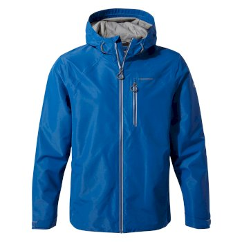 Craghoppers Dino Jacket - Deep Blue