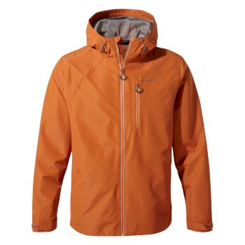 Craghoppers Dino Jacket - Terracotta