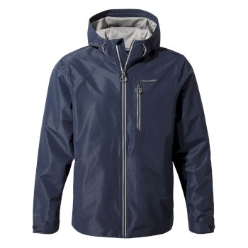 Craghoppers Dino Jacket - Blue Navy