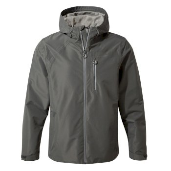 Craghoppers Dino Jacket - Dark Grey