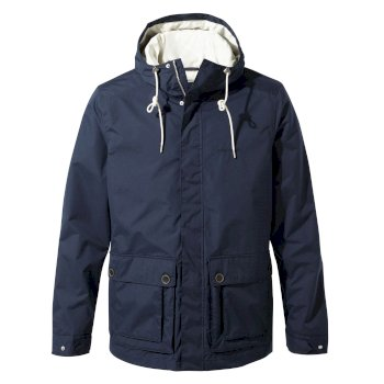 Craghoppers Benito Jacket - Blue Navy