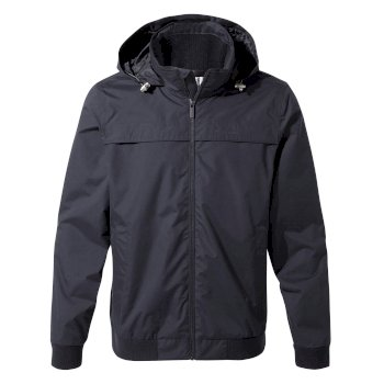 Craghoppers Pietro Jacket - Blue Navy