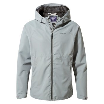 Craghoppers Russo Jacket - Cloud Grey