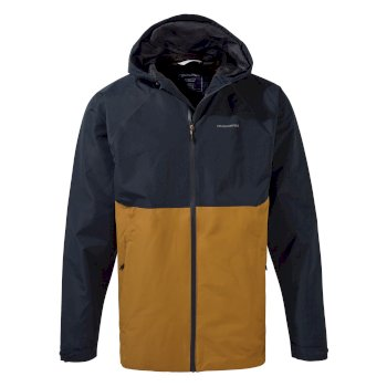 Craghoppers Russo Jacket - Blue Navy / Spiced Copper