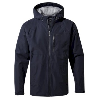 Craghoppers Lucas Jacket - Blue Navy