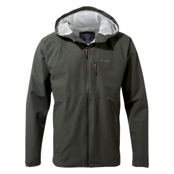 Craghoppers Lucas Jacket - Dark Grey